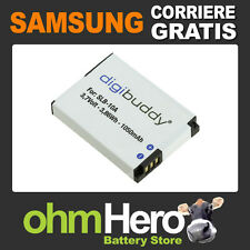 Batteria Alta Qualità per Samsung L210