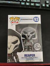 Funko pop Reaper White exclusive Blizzard
