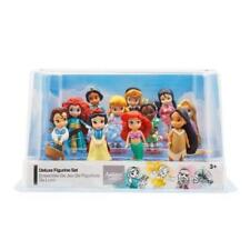 Disney Princess Animators Collection Deluxe 11 PVC Figure Play Set Figurine Cake