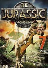 The Jurassic Collection: Creature, Piranha, The Killer Sh.. (DVD, 7-film - C1211