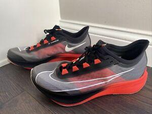 Nike Zoom Fly 3 Running Shoes NYC Marathon Men's 10 / Women's 11.5 CT1514-001