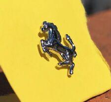 Spilla Pins Ferrari cavallino giacca no schedoni F1 color argento