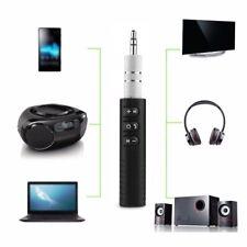 3.5mm Jack Bluetooth Receiver Wireless Audio Music Aux Adapter Receptor Gadget