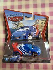 Disney Pixar Cars 2 Raoul Caroule New