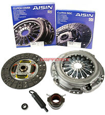 AISIN GENUINE CLUTCH KIT TOYOTA 4RUNNER T100 TACOMA TUNDRA 3.4L 6CYL 2WD 4WD