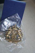PIN Bayern Wappen mit Löwen Freistaat  NEU   139