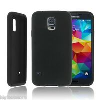 Soft Silicone Gel Skin Rubber Case Cover for Samsung Galaxy S5 S V i9600