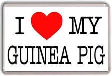 I love my Guinea Pig Fridge Magnet
