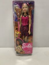 Mattel Barbie Halloween Witch Doll 2018 Brand New
