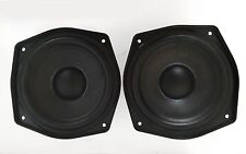 "BMW 6.5"" E85 E86 Z4 SUB WOOFER DOOR SPEAKERS TOP HIFI SYSTEM OEM 65126915840"