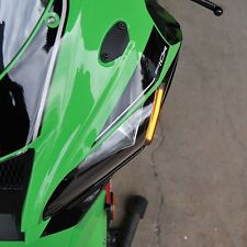 Kawasaki ZX-10R Front LED Turn Signals (2016 - Present) - New Rage Cycles