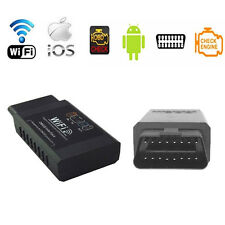 ELM327 OBDII OBD2 WIFI Scanner Car Auto Diagnostic Tool fr iOS Android Windows