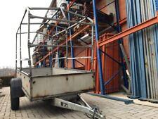 Westfalia Pkw-Anhänger 0,75 t Gesamtgewicht Anhänger