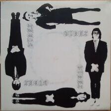 Rare Cubes - Spaceheart & On A Leash - Michigan Punk - NM Vinyl KBD