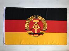 Fahne Flagge DDR  90x150 cm mit Ösen
