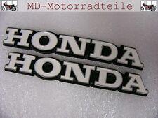 Honda CB 750 Four K2 Emblem Set für Tank Emblem Set, fuel  tank  F-13
