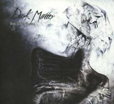 DARK MATTER how cold is the sun CD