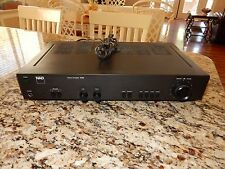 Vintage NAD 3125 Integrated Amplifier - Works and Sounds Great
