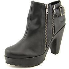 Blowfish High (3-4.5 in.) Synthetic Leather Boots for Women