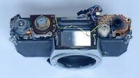 PENTAX K1000  Vintage SLR 35mm Film Camera Parts
