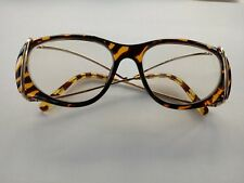 Vintage Paloma Picasso 3719 Ladies Acrylic Frames Optyl made in Germany