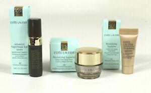 Estee Lauder 3 Piece Mini Set Anti-Aging Cream, Night Repair Eye & Mask Boost