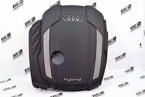 Orig. Audi Q5 8R 2.0 TFSI Hybrid Motorabdeckung Saugrohrabdeckung  06J103925B