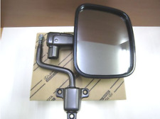 TOYOTA GENUINE OEM LAND CRUISER BJ 42 45 46 FJ55 DOOR MIRRORS W/ ARMS SET OF TWO
