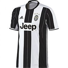 OFFICIAL JUVENTUS HOME 16/17 JERSEY Size MENS MEDIUM