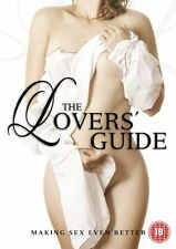 ORIGINAL LOVERS GUIDE  - MAKING SEX EVEN BETTER - BRAND NEW UNSEALED DVD -
