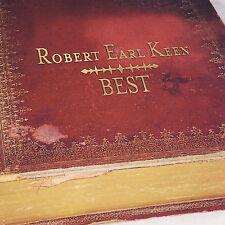 Best by Robert Earl Keen CD, Jun-2007, Koch