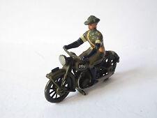 Fusilero Miniaturas Modelos australiano Ejército Rider y Bicicleta Excelente (BS1236)