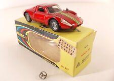 Polistil politoys N535 Porsche 904 Carrera  GTS 1/43 en boite
