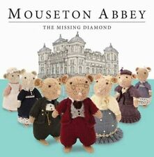 Mouseton Abbey, Nick Page, Very Good condition, Book