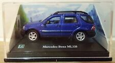Car Miniature Hongwheel Cararama« Mercedes Benz ML 320 » 1/72 20th all New