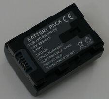 Decoded Battery BN-VG107U BN-VG108U JVC Everio GZ-HM30 GZ-E200BU GZ-E10 GZ-E265