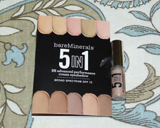 bareMinerals Bare Escentuals Eyeshadow Eye Color 5-in-1 Cream Barely Nude Travel