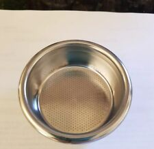 VST Filter Basket 58mm Group Precision Double 20g Ridged