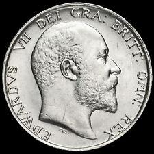 More details for 1906 edward vii silver shilling, g/ef