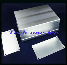 Aluminum Box PCB Project Enclousure Electronic waterproof case 150x105x55mm