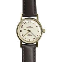 LUCH RETRO Wristwatches, Zirconium Nitride. Woman Russian Watch 371717364 RUS