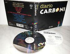 CD LUCA CARBONI - DIARIO 93/94