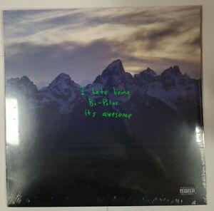 Kanye West – Ye - LP Vinyl Record - NEW Sealed - Hip Hop