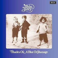 Thin Lizzy Shades of a Blue Orphanage 180gm Vinyl LP Record REMASTER w/ OBI! NEW