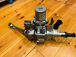 26099238 - FIAT PUNTO DELPHI (EPS) ELECTRIC POWER STEERING COLUMN PUMP MOTOR ECU