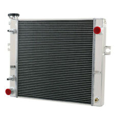 3 Row Radiator for Hyster & Yale Forklift 580021191 8508901 2043720 Fork Turck
