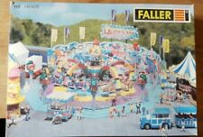 Faller HO 140426 OCT0PUSSY Amusement Park Ride (Not Aavailable in the UK)