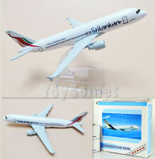 SriLankan Airlines Airbus A320 Airplane 16cm DieCast Plane Model