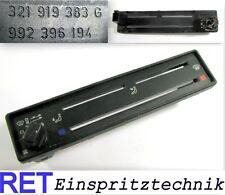 Schalter Gebläseschalter Heizungsbedienung 321919383G VW Passat Scirocco