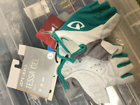 Giro Tessa Gel Cycling Glove - Women's Iceberg Large